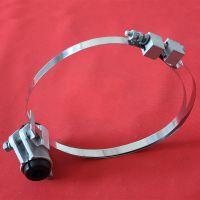 架空光缆ADSS悬垂线夹山东海虹电力器材专供外贸公司