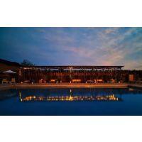 郑州酒店装潢设计 酒店洗浴中心设计 河南酒店装潢公司