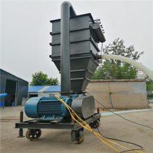 六九重工 供应 福州 大型粉煤灰卸车气力输送机 粮食储备风力输送机