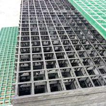 昱诚2018年3.8公分厚度玻璃钢格栅多少钱一平