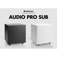 瑞典 魔朋 Audio Pro ADDON SUB 便携音箱音响低音炮HIFI重低音