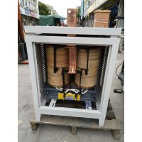 硅钼棒专用变压器380/60V言诺单相大电流变压器包邮