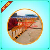 深圳基坑临边护栏厂家、基坑临边护栏价格、工地安全施工围栏