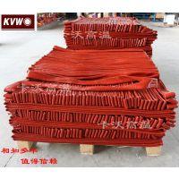 厂家直销卡沃KW-TG硅胶耐高温套管 防火耐高温管 隔热保温软管 玻璃纤维套管