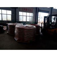 供应齐鲁牌裸铜线多芯交联塑料绝缘聚氯乙炔PVC护套光缆 AMYJV-D级 1*10