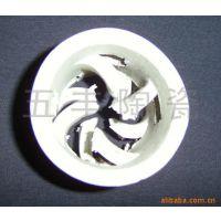 供应陶瓷高温酸雾塔鲍尔环填料25、38、50、76