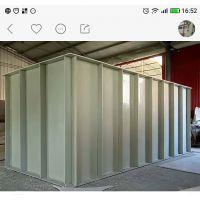 郑州洛阳开封许昌PP板塑料电解槽电镀槽镀锌槽酸碱槽塑料槽生产厂家