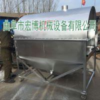 炒瓜子机器 烧煤炒货机 多功能瓜子花生炒锅机 宏博