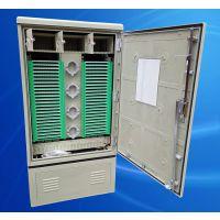 满配576芯720芯864芯三网合一光缆交接箱室外落地共建共享光交箱
