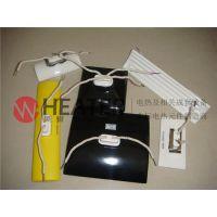 昊誉供应 优质陶瓷电热圈 非标定制