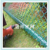陕西西安学校体育场专用勾花网球场围栏 球场护栏网现货
