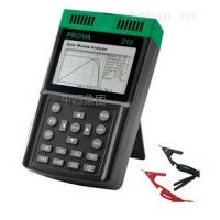 TM中西低价促销太阳能模组测试仪 型号:SM25-PROVA-210库号:M392933