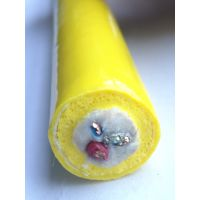特种电缆/零浮力电缆/水下机器人电缆