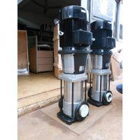 CDLF4-14-112不锈钢轻型立式多级泵增压离心水泵福州平潭水泵