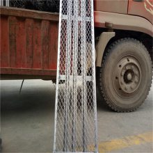 六角钢板网 钢板网 菱型网规格