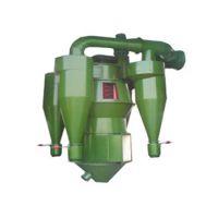 影响选粉机综合性能的因素是啥 腾飞环保专业代理螺旋分级机