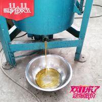 离心式滤油机 菜籽油加工过滤机 榨油机配套滤油机 厂家直销