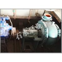 石水泵业精品案例,海域及内陆河道清淤吸沙,抽砂泵