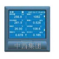 中西无纸记录仪 型号:LR39/WP-R301C04008640001AP库号:M207167