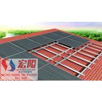 济南光伏发电、宏阳光伏发电技术强、光伏发电企业