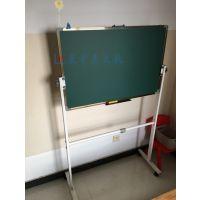 肇庆升降绿板M郑州双面磁性白板绿板M家用教学校移动黑板
