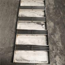 金裕 合肥不锈钢装饰井盖 不锈钢隐形窨井盖 有现货