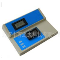 中西色度测定仪/检测仪/水质色度检测仪 台式(0-200PCU)库号:M22823