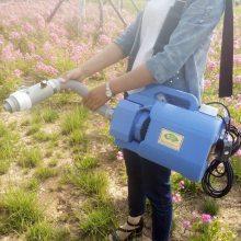 旭阳直供电动杀虫喷药机 办公室消毒灭蚊机 便携式超低容量喷雾器