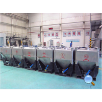 供应航大科技化工料仓(HDLC1003)