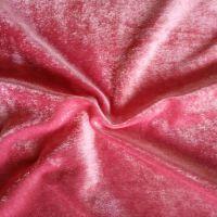 厂家直销秋冬新款韩国绒 运动服装卫衣沙发面料 经编单面绒布