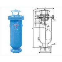 污水复合式排气阀 SCAR-10P/16Q SCAR-16C