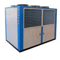 研磨机专用冷水机_外研磨辊筒冷却机