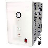 中西 低噪音空气泵/空气发生器(0-2000ml/min,国产) 库号:M260195