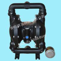 美国派莎克气动双向泵 BSK BA40CS-P991-A隔膜泵 进口墨泵