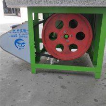 信达供应电动石磨豆浆肠粉机 低速研磨芝麻酱石磨机