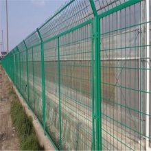 双11优惠来袭:1.5米、1.8米、2米高绿色防护网厂家——3米长带边框围栏网报价——框架护栏网一诺
