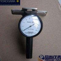 日本横河YOKOGAWA T-102-02线材张力计 纤维张力计