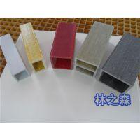 玻璃钢方管批发价 规格100*100*3