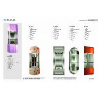 捷力电梯观光梯装潢系列