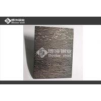 不锈钢黑色水木纹,专业不锈钢表面处理加工厂,不锈钢镜面冲压板