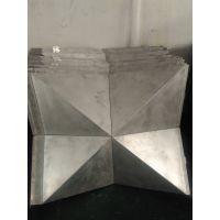 专业设计大型工程铝单板 异型铝单板幕墙