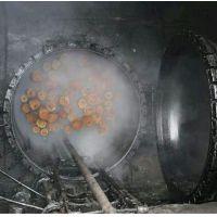 河北任丘振华生产各种规格型号防腐油木杆,油炸杆,通信油木杆,电线杆子