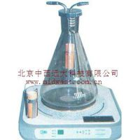 中西原油和燃料油中沉淀物测定仪 型号:DW1/BSY-126库号:M205581