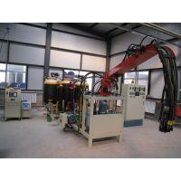 亿双林 环戊烷高压发泡机 单组分高压发泡机价格 聚氨酯设备公司