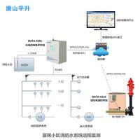 智慧消防、城市消防远程监控系统