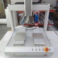 美兰达5331螺丝机 点胶机平台