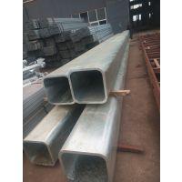 中盛兴隆专业订做非标热镀锌方无缝管,量大价优。