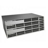 思科交换机WS-C3850-24T-L,CiscoWS-C3850-24T-L