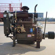 潍柴ZH4102P柴油机 60马力2000转水泥罐车专用4102发动机