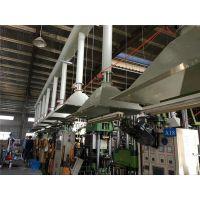 UV光解废气净化器 橡胶废气处理成套设备厂家 豪澋环保